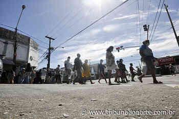 Natal tem bom movimento em 1º dia de abertura do comércio; veja o que pode funcionar - Tribuna do Norte - Natal