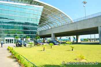 Ação pode fechar aeroporto de Natal (RN) por falta de indenização - Catraca Livre