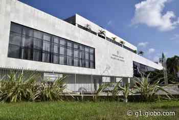 Assembleia Legislativa do RN e Câmara Municipal de Natal prorrogam suspensão de atividades presenciais - G1