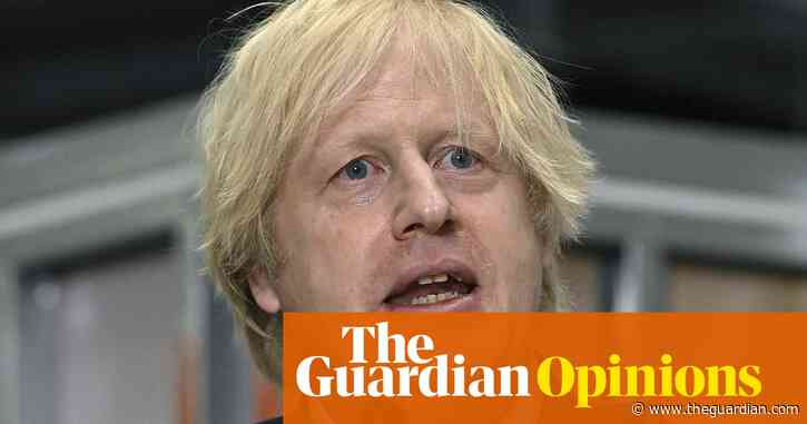 Reannounced and reheated: Johnson's 'new deal' plans fall short in every way | Miatta Fahnbulleh
