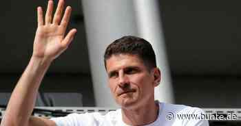 Mario Gomez: Seine Familie steht für ihn an erster Stelle - BUNTE.de