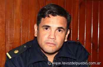 Asumió el nuevo jefe de la Comisaría - La Voz del Pueblo