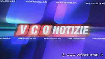 Omegna, oggi l'ultimo saluto a Mario Camera - Azzurra TV