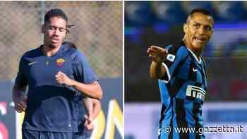 Smalling e Sanchez ancora con Roma e Inter: ok dello United