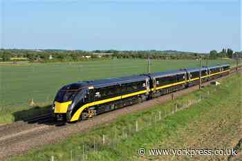 York train company Grand Central restarts tickets sales