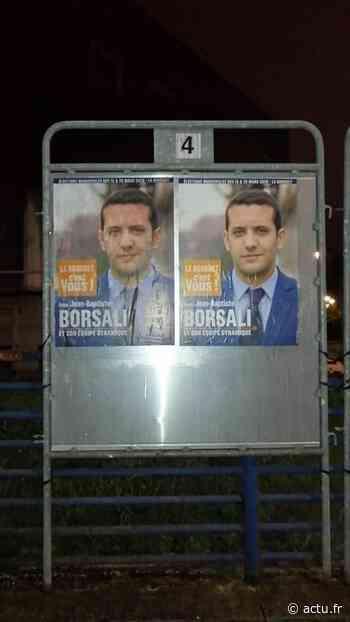 Municipales 2020 au Bourget : après le second tour, Jean-Baptiste Borsali est élu maire - actu.fr