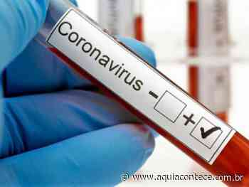 Município de Penedo tem mais de 300 casos confirmados de Covid-19 - Aqui Acontece
