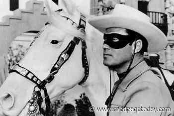 Want a Silver Bullet for COVID-19? Look to 'The Lone Ranger'