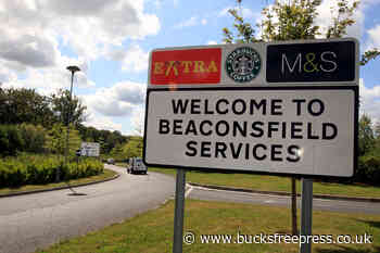 Beaconsfield Services is officially one of the best service stations in the country - Buckinhamshire Free Press