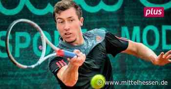 Tennis: Wetzlar Open in neuem Gewande? - Mittelhessen