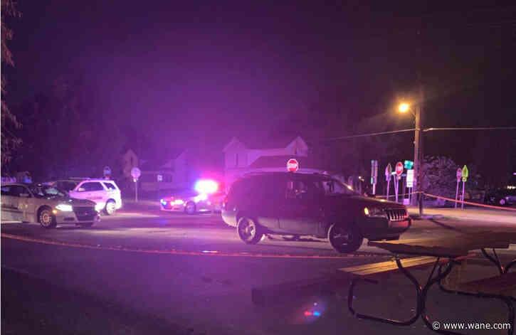 Arrest made after man stabbed in St. Joe