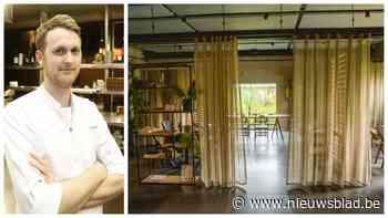 'Sterrenchef' die restaurantwereld rug toekeerde, opent Zuiderse zaak in Drongen