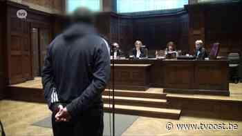 Strafvermindering in beroep voor man die ex-vriendin zwaar folterde in Lebbeke - TV Oost
