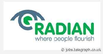 Radian: Chair of Resident Scrutiny