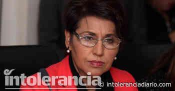 Un político no tiene que gozar del fuero ante delitos: Guadalupe Muciño - Intolerancia Diario