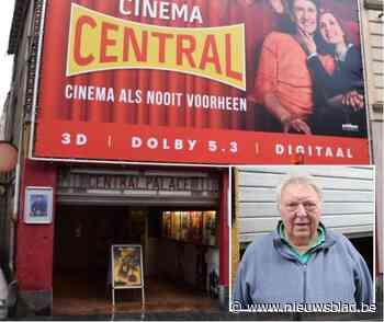 """We mogen weer naar de film maar Cinema Central blijft dicht: """"Heropenen is niet doenbaar"""" - Het Nieuwsblad"""