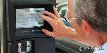 Ninove voert opnieuw betalend parkeren in - Streekradio MIG - Radio MIG