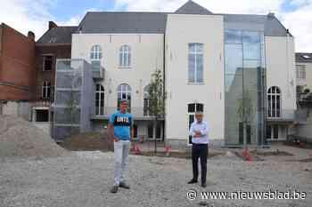 Vernieuwde Liberale Kring opent eind augustus (Ninove) - Het Nieuwsblad