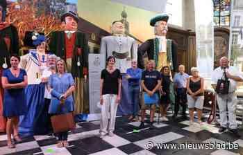 Ninove geeft coronazomer kleur met muziek, circus, theater en film - Het Nieuwsblad