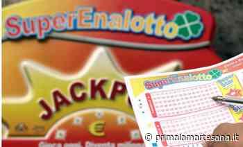 SuperEnalotto, a Rodano una vincita da 93mila euro - Prima la Martesana