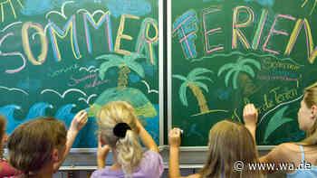 Kuba-Galli Sommerferienprogramm in Drensteinfurt beginnt - mit Schutzmaßnahmen wegen Corona - Westfälischer Anzeiger