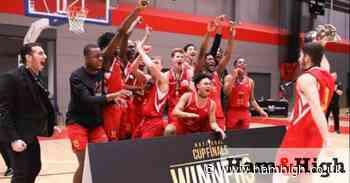 Haringey Hawks quartet bag scholarships abroad to help progress basketball careers - Hampstead Highgate Express
