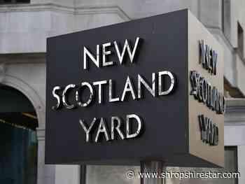 Man arrested in murder probe after victim found stabbed in Haringey - shropshirestar.com