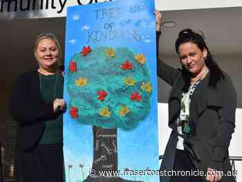 Open a door of kindness in Hervey Bay - Fraser Coast Chronicle