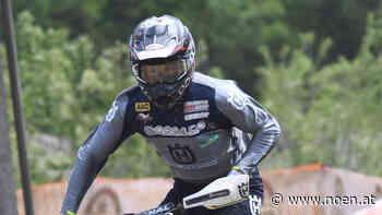 Motocross - Seitenstettner Dieminger in Tschechien im Finale - NÖN.at