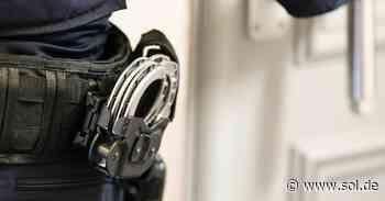 Zeuge gab entscheidenden Tipp: Mann nach Diebstahl in Ottweiler festgenommen - sol.de