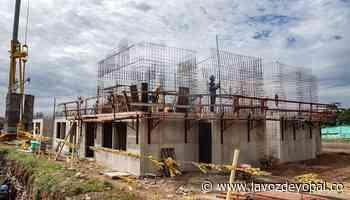 Reactivado proyecto de vivienda Villa Carito en Paz de Ariporo - Noticias de casanare - La Voz De Yopal