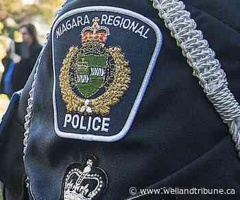 Fort Erie man charged after crashing into Welland Canal bridge in Port Colborne - WellandTribune.ca