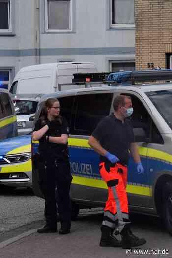 Zwei Verletzte nach Familienstreit in Heide - NDR.de