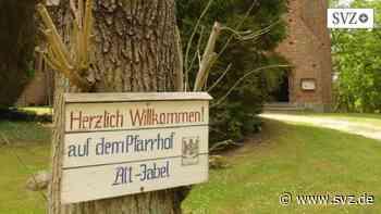 Alt Jabel: Geschichte der Jabeler Heide | svz.de - svz.de
