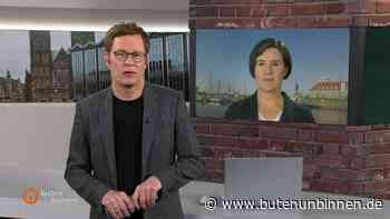 Update aus Bremerhaven: Ebola-Medikament gegen Corona - buten un binnen