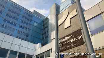 Klinik in Bremerhaven behandelt Corona-Patienten mit Ebola-Medikament - buten un binnen