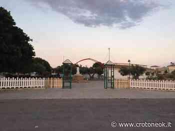 Isola di Capo Rizzuto, domani l'inaugurazione del nuovo Parco Giochi - CrotoneOK.it