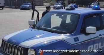 Putignano, polizia stradale scopre traffico illecito di auto verso la Bulgaria - La Gazzetta del Mezzogiorno