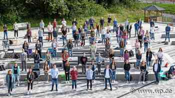 Das sind die Abiturienten am Gymnasium Schmallenberg - Westfalenpost