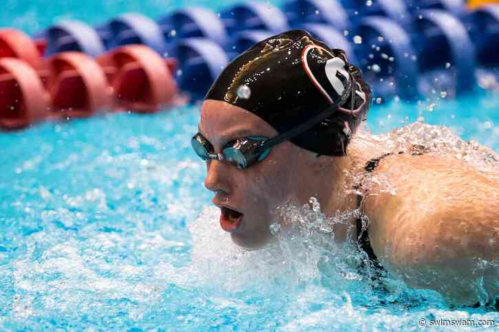 Blueseventy Weekly Wonders of Age Group Swimming – National Team Edition, Pt. 4
