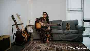 Celeigh Cardinal wins 2020 Juno for Indigenous Artist of the Year