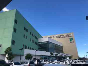 Niquelândia e Carmo do Rio Verde registram primeiras mortes por coronavírus - Mais Goiás