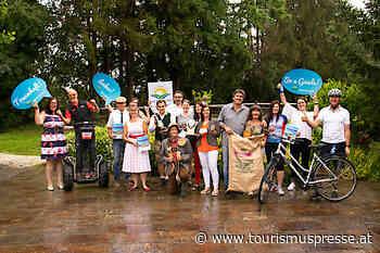 Der Sommer ist Programm in Bad Waltersdorf - Tourismuspresse