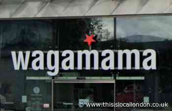 Wagamama to reopen 18 restaurants for dine-in in July
