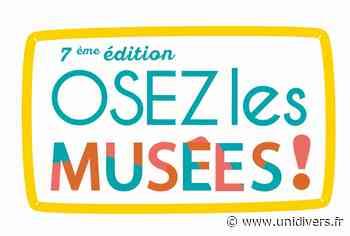 Osez les musées – Saint-Grat et l'ancienne cathédrale mardi 28 juillet 2020 - Unidivers