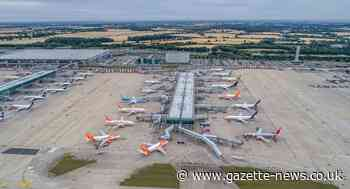 easyJet to axe Stansted base amid crisis