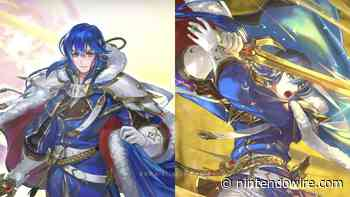 Fire Emblem Heroes adds legenadary version of Genealogy of the Holy War's Seliph - Nintendo Wire