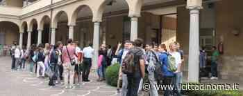 Scuole sicure: a Cesano, Desio, Lissone e Seregno fondi contro lo spaccio di droga - Il Cittadino di Monza e Brianza