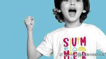 Seregno, estate ragazzi in una rete di solidarietà - Diocesi di MIlano