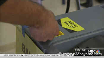 SF, San Jose Consider Significant Shifts in Power - NBC Bay Area
